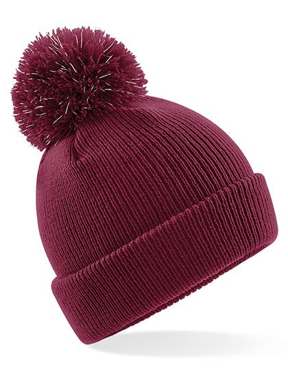 Vaikiška kepurė bordo